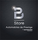 Voiture occasion Luxe & Prestige - B Store