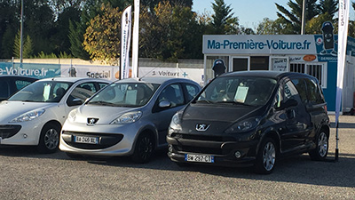 Berbiguier Village Automobiles - Peugeot, Ford, Kia - Occasion Vaucluse