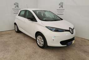 RENAULT Zoe Life charge normale R90 MY19