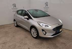 FORD Fiesta 1.5 TDCi 85ch Stop&Start B&O Play First Edition 5p