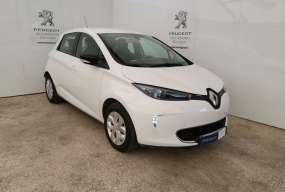 RENAULT Zoe City charge normale R90