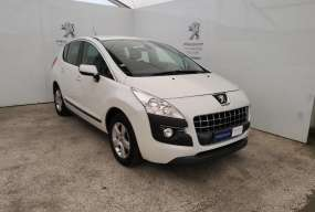 PEUGEOT  3008 2.0 HDi150 FAP Business Pack
