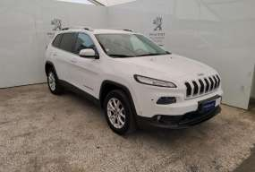 JEEP Cherokee 2.0 MultiJet 170ch Longitude Business Active Drive I BVA S/S