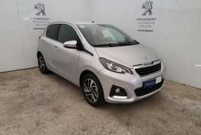 PEUGEOT 108 VTi 72 Collection 5p