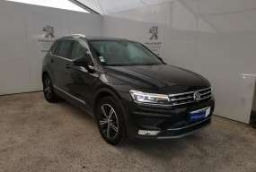 VOLKSWAGEN Tiguan 2.0 TDI 150ch BlueMotion Technology Carat