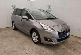 PEUGEOT 5008 1.6 BlueHDi 120ch Style II S&S EAT6