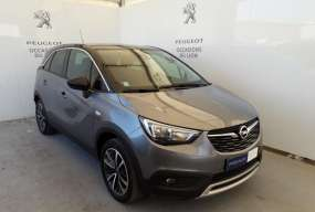 OPEL Crossland X 1.2 Turbo 110ch Innovation Business Euro 6d-T