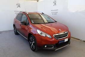 PEUGEOT  2008 1.6 e-HDi92 FAP Red Urban Cross