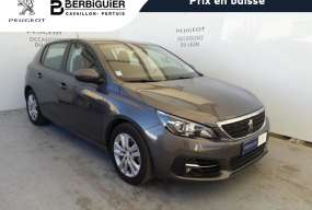 PEUGEOT  308 1.5 BlueHDi 130ch S&S Active Business EAT8
