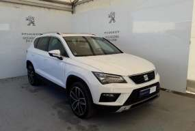 SEAT Ateca 1.4 EcoTSI 150ch ACT Start&Stop Xcellence