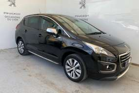 PEUGEOT 3008 1.6 BlueHDi 120ch Style II S&S EAT6