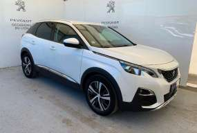 PEUGEOT  3008 1.6 BlueHDi 120ch Allure Business S&S EAT6