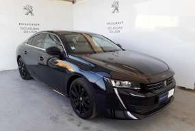 PEUGEOT  508 BlueHDi 130ch S&S Allure Business EAT8
