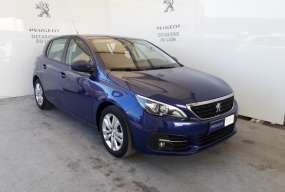 PEUGEOT 308 1.6 BlueHDi 120ch S&S Active Business EAT6
