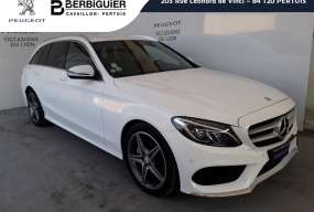 MERCEDES-BENZ Classe C Break 180 d Executive 7G-Tronic Plus