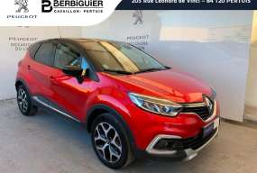 RENAULT Captur 1.2 TCe 120ch energy Intens