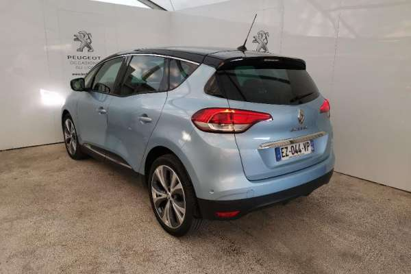 RENAULT Scenic 1.6 dCi 130ch energy Intens