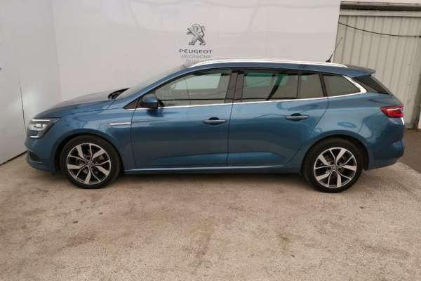 RENAULT Megane Estate 1.6 dCi 130ch energy Intens