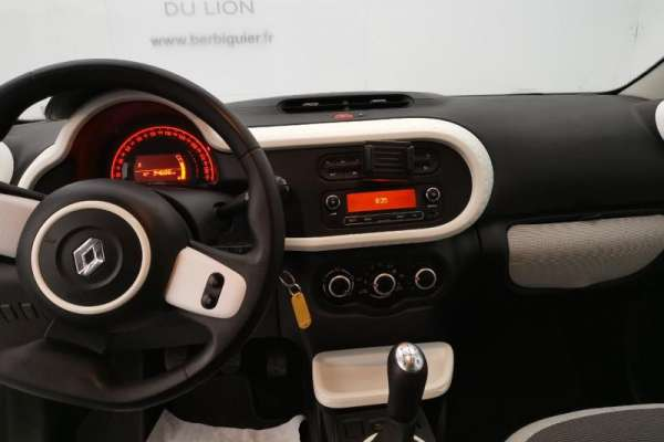 RENAULT Twingo 1.0 SCe 70ch Limited 2017 Boîte Courte